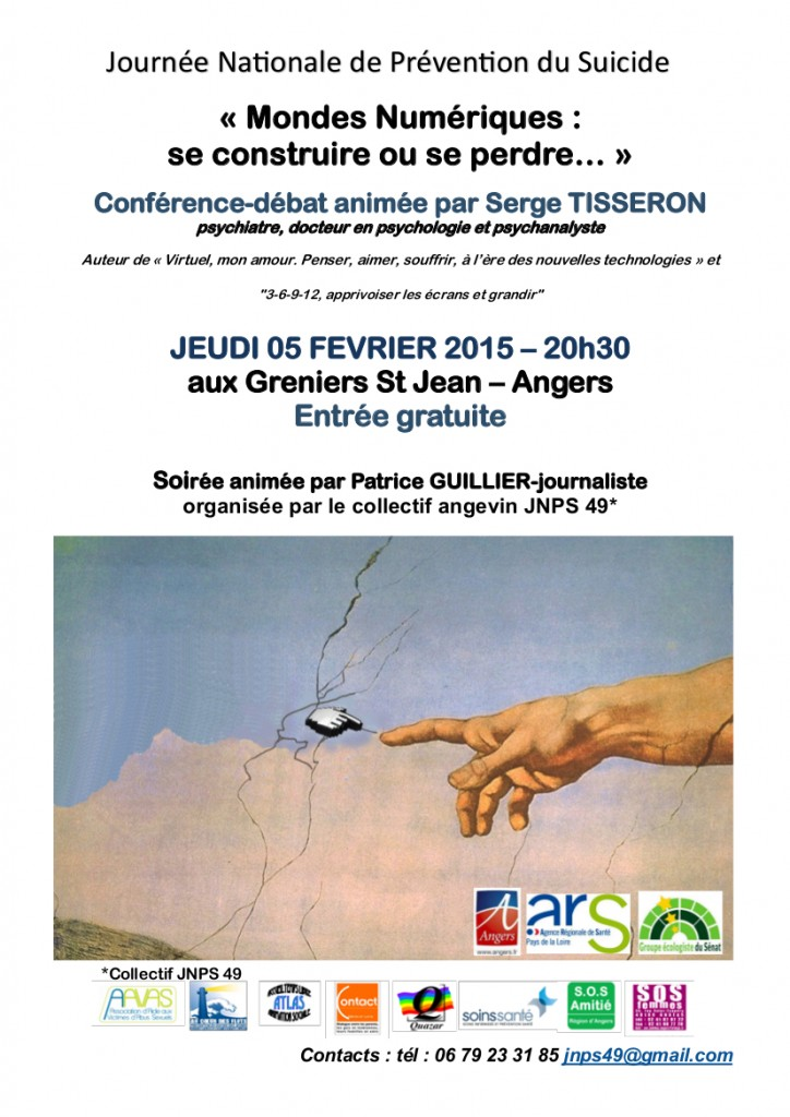 Affiche JNPS_Angers_2015