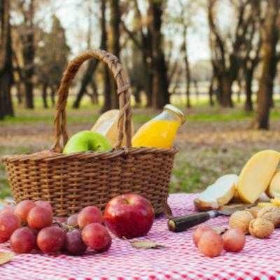 pique-nique, repas, jeux, partage, convivialité