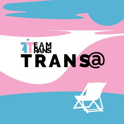 Trans@, groupe de parole, transidentité