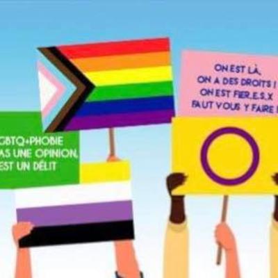 pride, marche des fiertés lgbt, revendications, militantisme