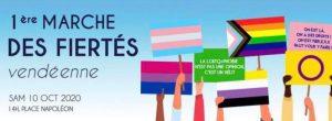 pride, marche des fiertés lgbt, visibilité, militantisme, revendications