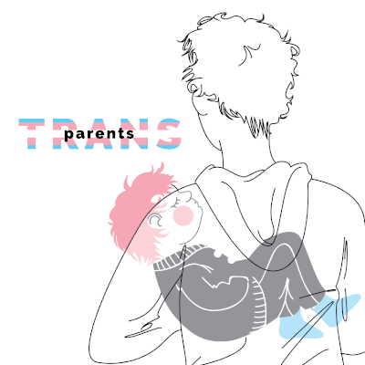 transparents, trans, enfants, parents, familles