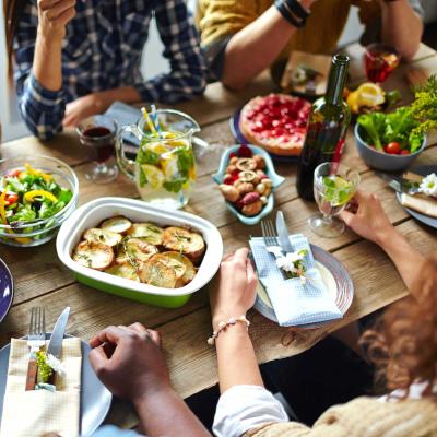 partage, plaisir, offrir, repas, fratenité, sororité